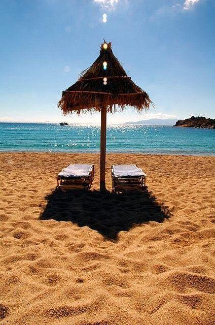 Mykonos (Greece) #mykonos #greece #yoga