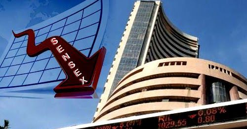 Sensex ended lower 152 points, Nifty near 10,300, Nifty Prediction Tomorrow