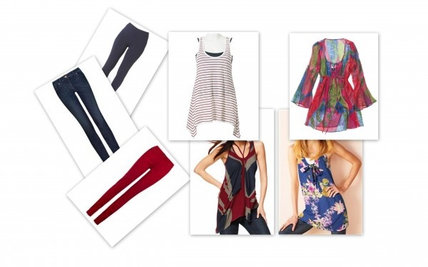 What Clothes To Wear To Family Festivals