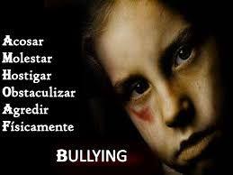 Resultado de imagen para bullying escolar