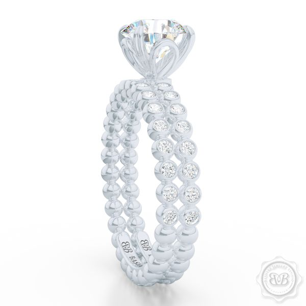 Cute Bashert Jewelry Create Your Custom Wedding Bands Online Competitive prices and exquisite craftsmanship