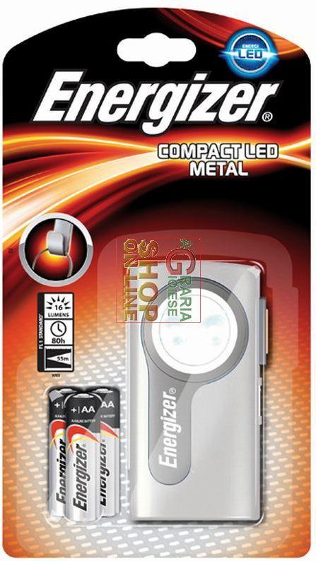 ENERGIZER TORCIA COMPACT LED METAL https://www.chiaradecaria.it/it/torce/5604-energizer-torcia-compact-led-metal-7638900307504.html