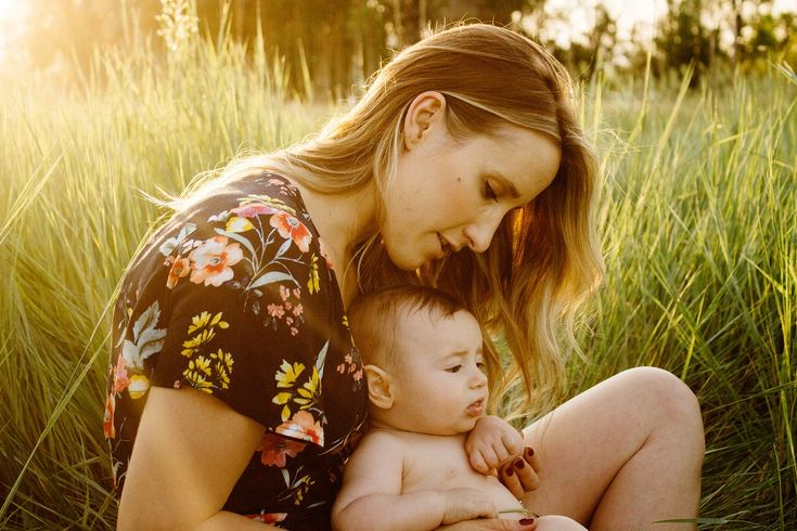 6 Things Only a Mother Would Understand