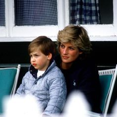 Did Princess Diana Tell Her Sons About Charles's Affair?
