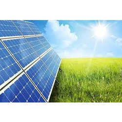 http://netzeroguide.com/portable-solar-panels.html Portable solar panels are becoming more popular because they are getting cheaper and people like to keep their devices charged even when they go off the grid.  Small-Solar-Panel