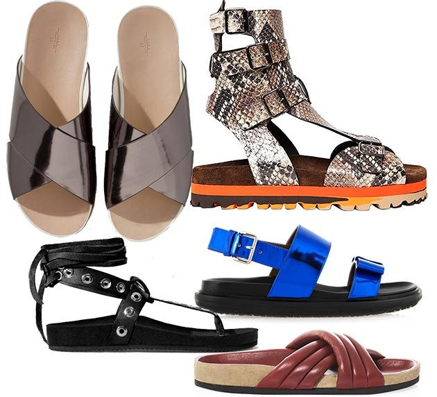 The Trend of Ugly Shoes Is Sure to Get You Hooked Too!  #shoes #uglyshoes