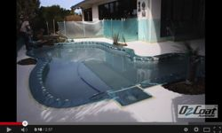 Resurfacing Pool Surrounds