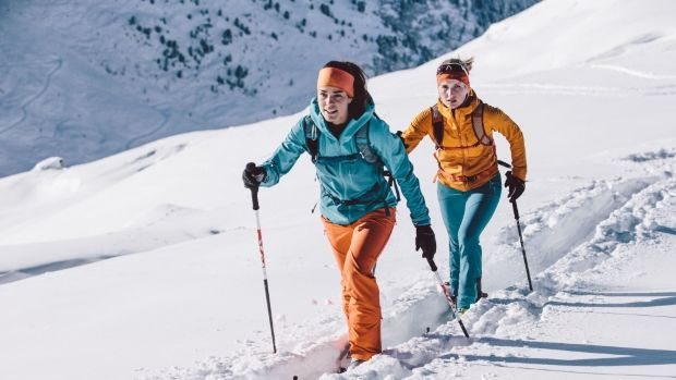 5 důvodů, proč zkusit skialpy
