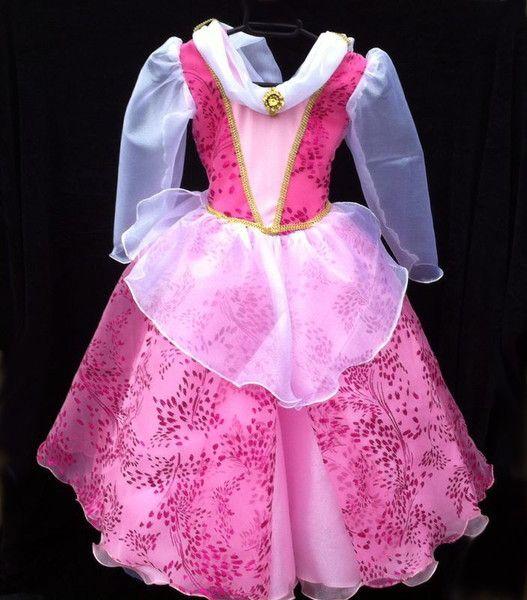 Fantasia Princesa Aurora-sob consulta