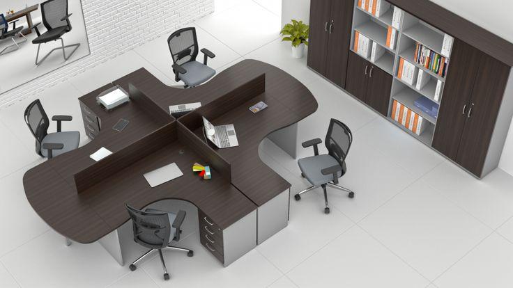 MEBLE BIUROWE EXPRESS szybka dostawa biurek i szaf biurowych