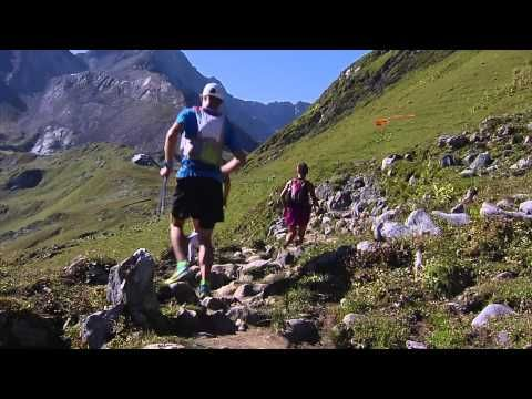 The Final Stage [2016 GORE-TEX Transalpine Run Stage 7] - YouTube