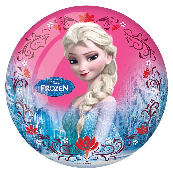 Disney Frozen Elsa & Anna Decorbal Afmeting:Ø 23 cm - Disney Frozen Elsa en Anna Decorbal