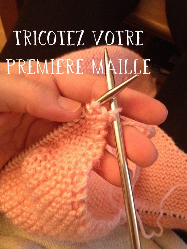 Il y a trois semaines, je suis allée acheter de la laine, avec l'envie de me tricoter un trendy châle. Oui, le grand triangle à la mode chez les blogueuses qui font tout de leurs dix petits doigts.…