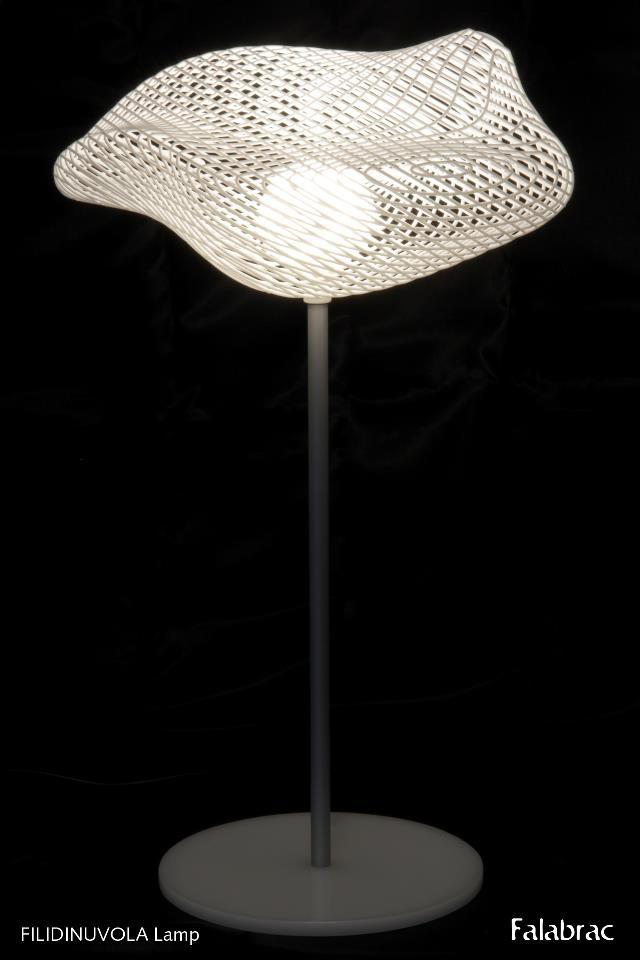 FILIDINUVOLA Lampa by Falabrac