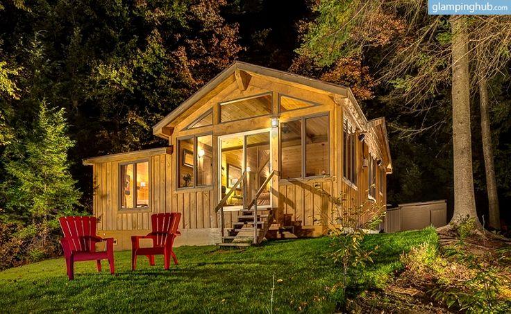 17 Best Ideas About Adirondack Cabin Rentals On Pinterest
