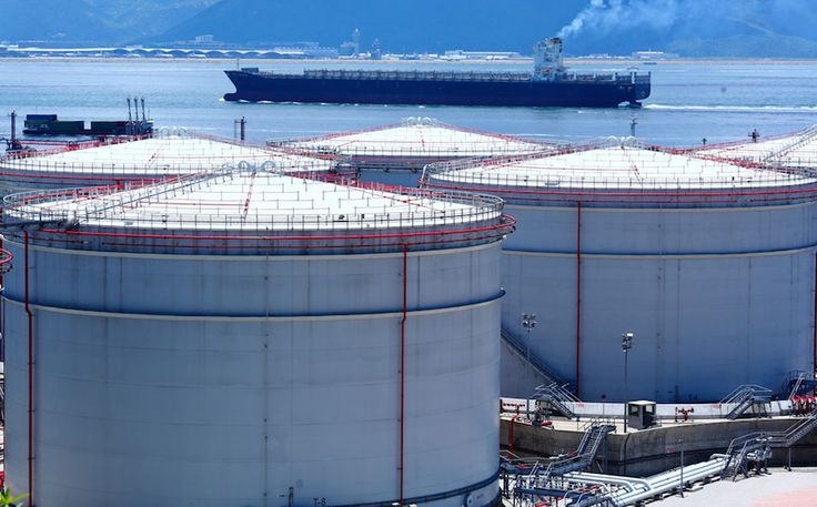 Crude Oil Prices Continue To Regain Ground US Refining Capacity Recovers - Economic Calendar