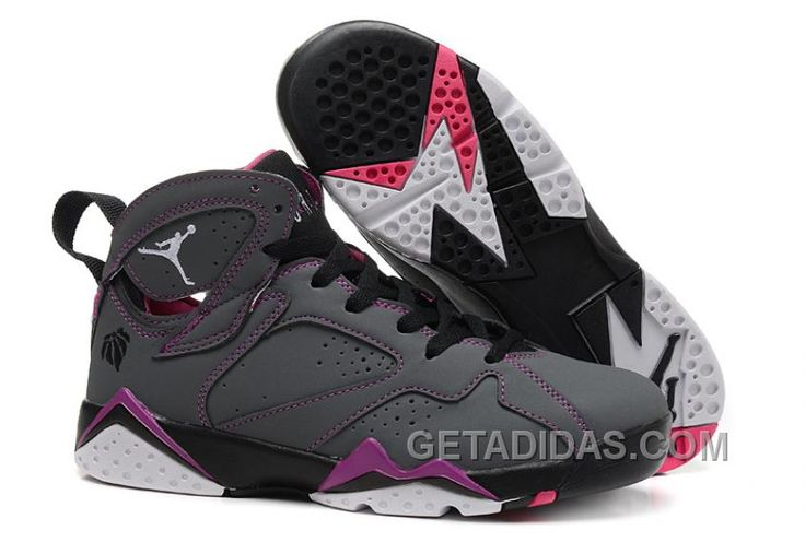 """http://www.getadidas.com/girls-air-jordan-7-valentines-day-for-sale-authentic-wzb225n.html GIRLS AIR JORDAN 7 """"VALENTINES DAY"""" FOR SALE AUTHENTIC WZB225N Only $88.00 , Free Shipping!"""