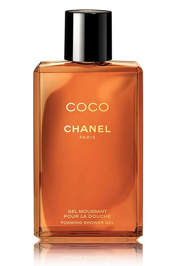 CHANEL COCO LUXURY BATH GEL available at #Nordstrom If you want 9.2% cash back, become a VIP member at www.dubtravel.com.