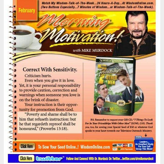 mike murdock wisdom keys pdf