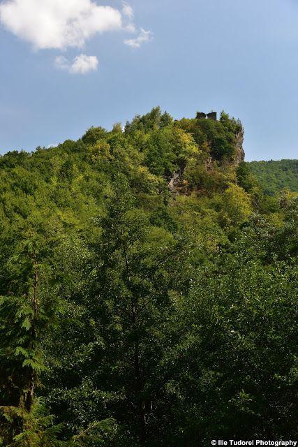 TUDOR  PHOTO  BLOG: Cetatea Colt-judetul Hunedoara,Colt Fortress-Huned...