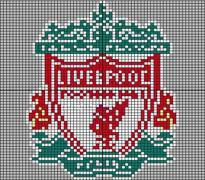 Model Liverpool FC