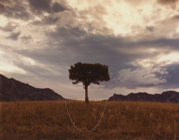 Les paysages altérés de John Pfahl John pfahl 08 720x562 photographie bonus art