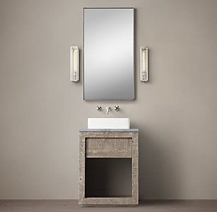 All Vanities & Sinks | RH