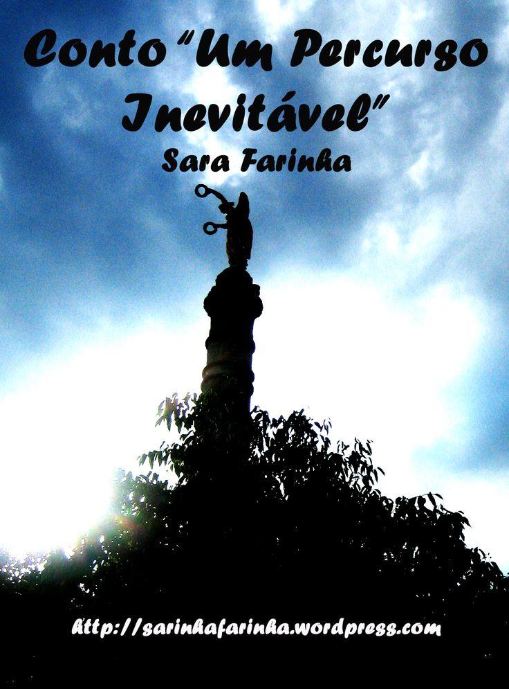 """Short Story """"Um Percurso Inevitável"""""""