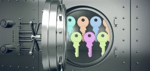 How Password Managers Keep Your Passwords Safe #security