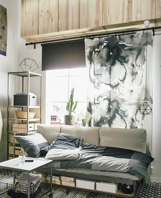 386 best IKEA Schlafzimmer u2013 Träume images on Pinterest Wall - schlafzimmer inspiration