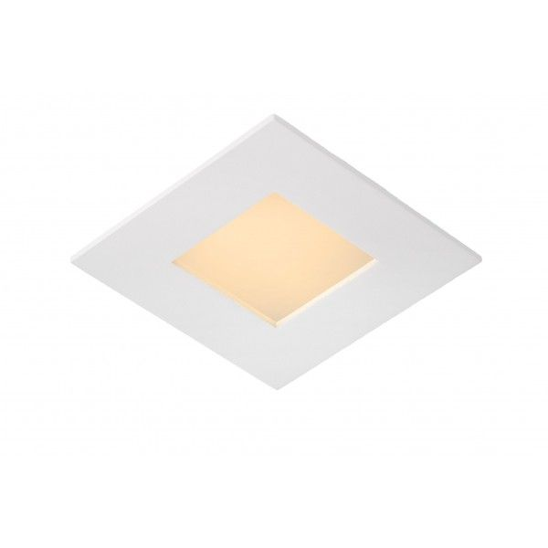 Brice-Led Square D10,8 cm - Lucide