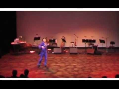 Abd El Halim Hafez: Risala min taht el ma', by Mohamed El Hosseny - YouTube