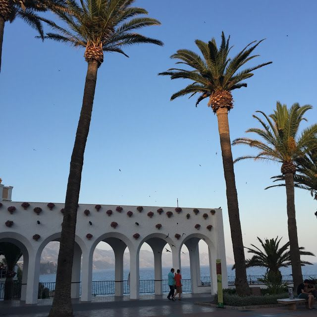 """Frugal City Guide: Nerja. """"My absolute favourite place is El Molino - a wonderful local tavern with a local flamenco singer"""""""