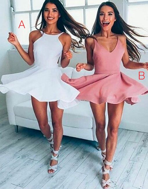 Cute Teens počet nápadov na tému white dresses for teens na pintereste: 17