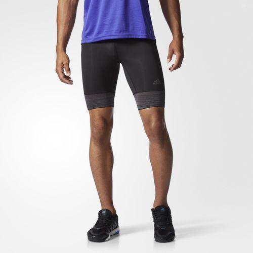 Shorts Compressão Supernova Masculino - Preto adidas | adidas Brasil