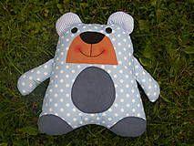 Hračky - macko Beny - 6724260_