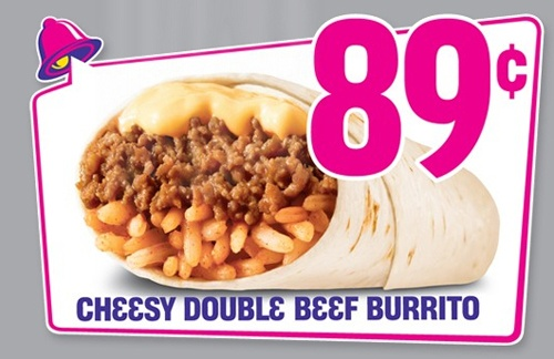 Taco Bell Advertising
