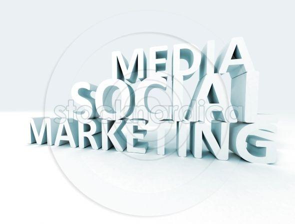 Social media marketing . http://www.stocknordica.com/image/social-media-marketing/