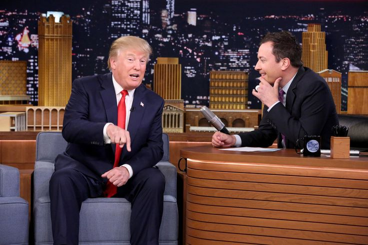 Donald Trump 'Tonight Show': How To Watch Live Stream Of Presidential Candidate's New Fallon Appearance