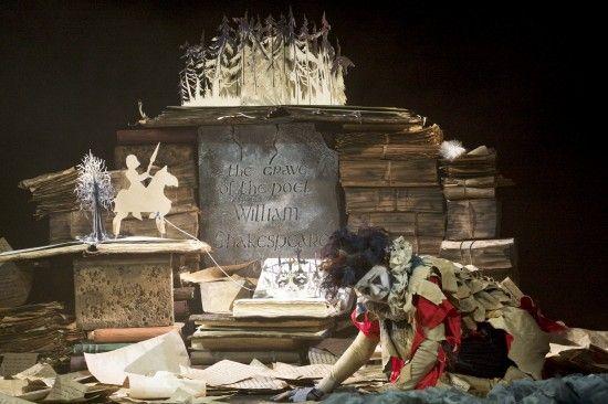 В Театре кукол Карелии отметят 450-летие Шекспира - Интернет-журнал «Лицей»