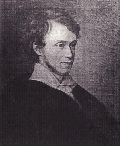 Georg Franz August Buquoy nar.7.9.1781 v Bruselu - zemř. 19.4.1851,zdědil po svém strýci panství Nové Hrady Rožmberk n. Vl. a další pozemky.Ve své sklárně v Jiříkově Údolí vynalezl a vyráběl dva druhy hyalitového neprůhledného skla,černé 1817 a červené 1819,jehož tajemství dodnes zaměstnává znalce a ve srovnatelné kvalitě se ho nepodařilo vyrobit.-