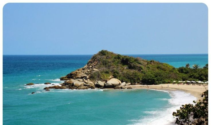 Tayrona, Colombia: Where the Jungle Meets the Beach | Globetrotter Girls