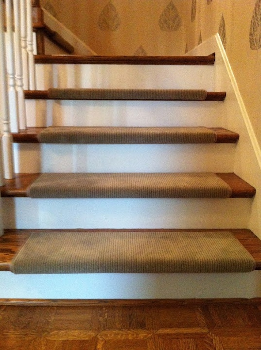 Best Ez Treads Do It Yourself Stair Treads From Www Icarpetiles 400 x 300