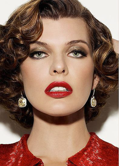 Geluk bij een hartvormig gezicht - EBC Beauty Magazine > http://www.emeral-beautylife.nl/geluk-bij-een-hartvormig-gezicht/