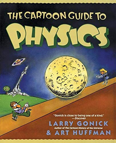 the cartoon guide to physics pdf download