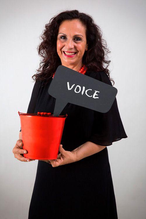 Franca Grimaldi - Voice Coach  #TEDxVicenza #PlantingTheSeeds #TEDx #Vicenza
