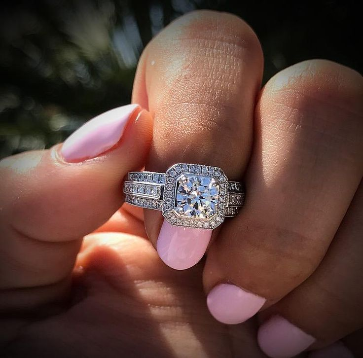 Different Ways To Pay For An Engagement Ring