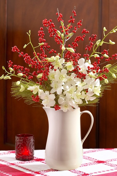 Image detail for -... Your Own Bouquet With The Perfect Pitcher | Julie's Floral Blog