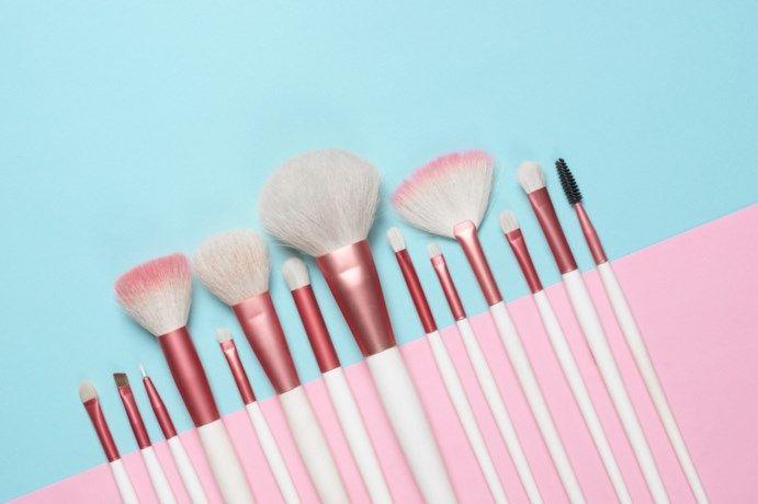 Welche Make-up Pinsel brauchst du wirklich? Und ist sowieso teurer … – Het Nieuwsbla …