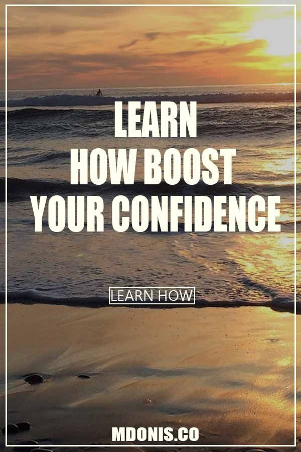 10 POSITIVE AFFIRMATION TO BOOST YOUR CONFIDENCE ...